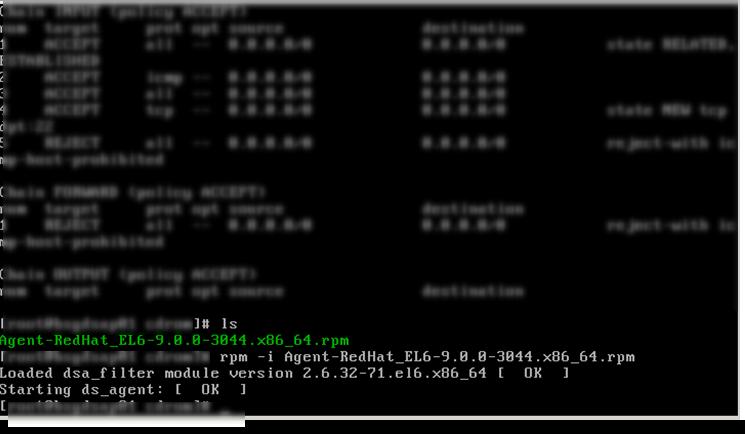 activate linux