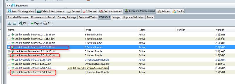 Download firmware6